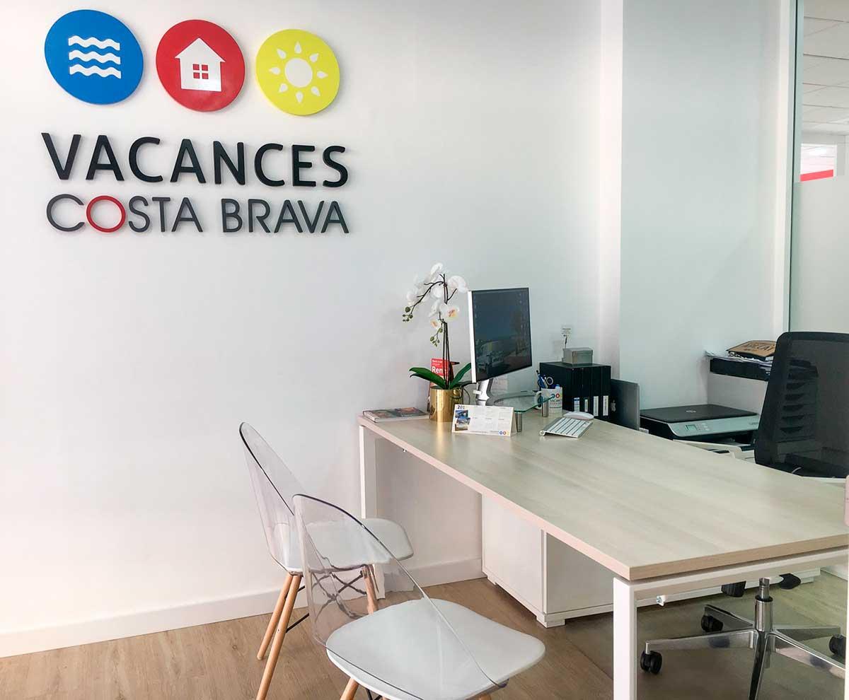 Vacances Costa Brava